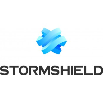 NETASQ STORMSHIELD