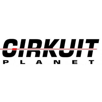 CIRCUIT PLANET