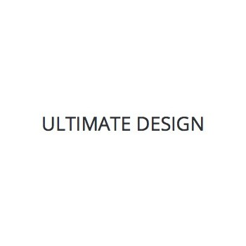 ULTIMATE DESIGN